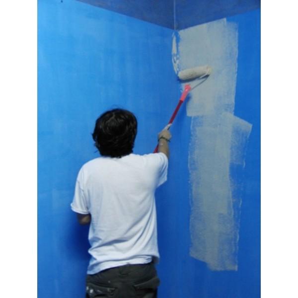 Как декорировать и покрасить кирпичную стену на балконе: как.