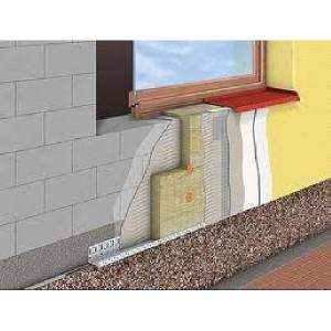 Облицовка газобетона кирпичом с воздушным зазором, как обложить дом